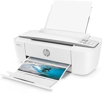 HP DeskJet - Impresora multifunción (Inyección de tinta térmica ...