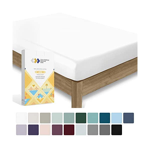 Long Staple Egyptian Cotton Sheets topbestbedding
