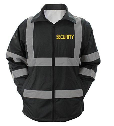 uniform rain jacket - 7