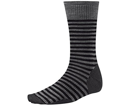 Smartwool Men's Stria Crew Socks