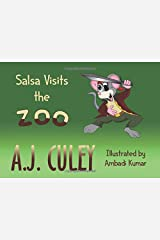 Salsa Visits the Zoo Paperback