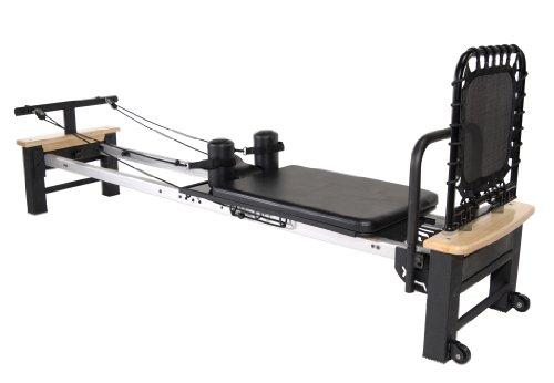 Stamina AeroPilates Pro XP 556 Home Pilates Reformer