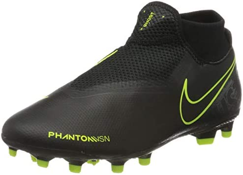 Phantom Vision Academy Dynamic Fit Firm Ground Soccer Cleat