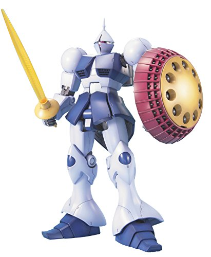 Gundam Seed Destiny Gyan 1/100 MG Model Kit Photo #1