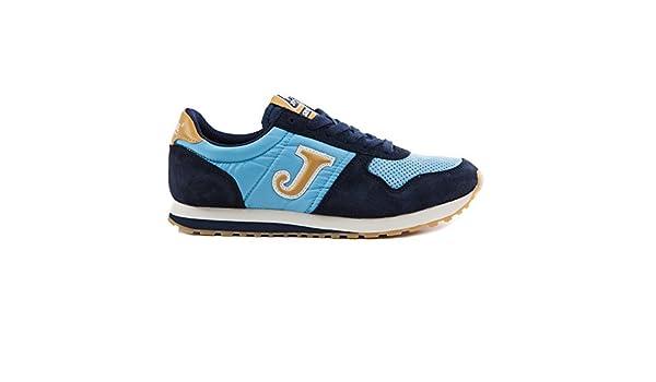 J o m a A - Zapatillas Casual de Mujer c. 200 Joma: Amazon.es: Deportes y aire libre