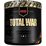Total War - Pre Workout - Tigers Blood - 30 Serv - Newly Formulated