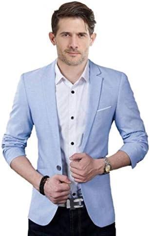 Nirwe Casual/Formal Blazer for Men Stylish (8 Colors)