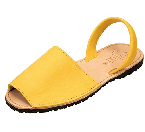 Adays Chaussons Jaune pour Femme Chaussons Adays Jaune Adays Femme Chaussons pour TaYHPnnd