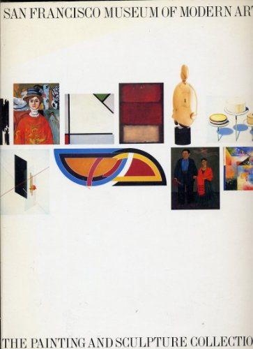 Sculpture Painting Art (San Francisco Museum of Modern Art, the painting and sculpture collection)