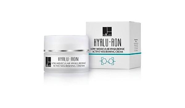 Dr. Kadir Hyalu-Ron Low Molecular Hyaluronic Active ...