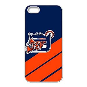 DAZHAHUI Detroit Tigers Hot Seller Stylish Hard Case For Iphone 6 4.7Inch Cover