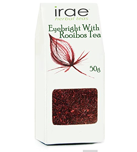 (Frankincense Boswellia Herbal Tea With CAFFEINE FREE Rooibos Tea Base 100g)