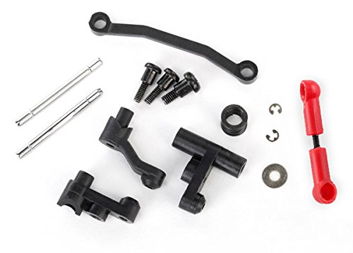 Traxxas 7538X Servo Saver Spring Retainer/Post Steering Bell Crank Model Car Parts