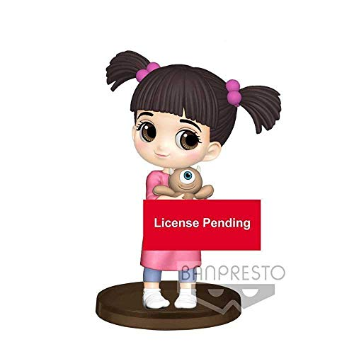 Bandai Disney Q Posket Boo, multicolor (BANP826