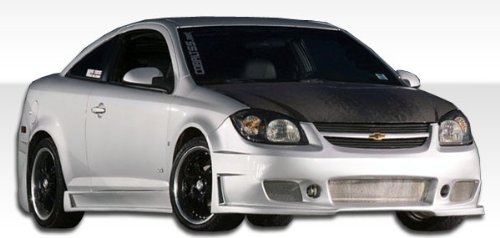 Body 2dr Kit B2 (2005-2008 Chevrolet Cobalt 2DR Duraflex B-2 Kit - Includes B-2 Front (103921) B-2 Sideskirts (103922) B-2 Rear (103923) - Duraflex Body Kits)