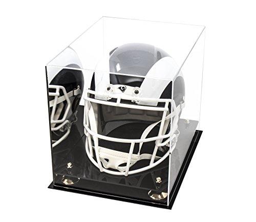 f5d74894068 Deluxe Acrylic Full Size Football Helmet Display Case - Buy Online in Oman.