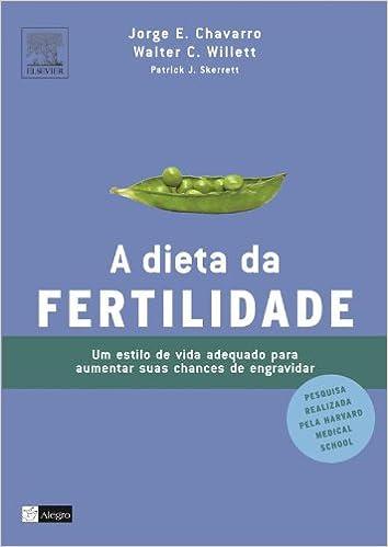 dieta da fertilidade cardapio