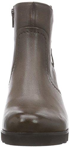 Gabor Gabor Basic Botas de Cuero, para Mujer Marrón (torf (Effekt) 43)