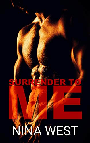 Surrender To Me (The Wolf Hotel Book 4) ()