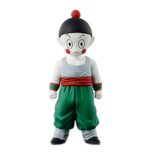 Banpresto Dragon Formative Chiaotzu Chaozu