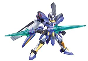 Cardboard Senki Bandai Odin LBX 010 (1/1 scale Model Kit) [JAPAN] (japan import)