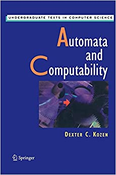 AUTOMATA AND COMPUTABILITY