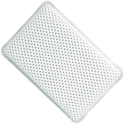 YXHMJPspy 7強力な吸引カップノンスリップ防水バスタブ枕と一緒にお風呂枕、あらゆるサイズのバスタブ快適さのためにホームジャグジー、ホームスパ