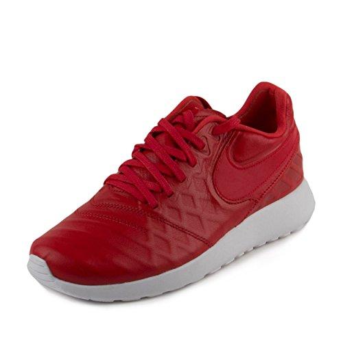 Nike Roshe Tiempo VI QS Men's Shoes University Red/University Red 853535-667 (11.5 D(M) US)