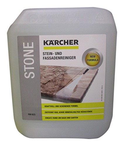24 opinioni per Kärcher Stone and facade cleaners 5000ml all-purpose cleaner- all-purpose