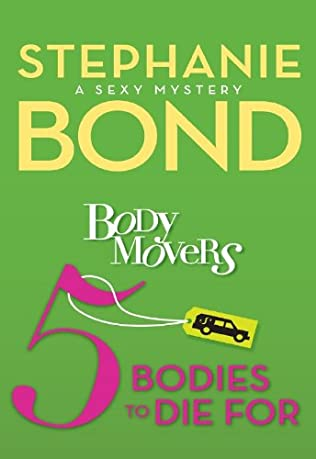 book cover of 5 Bodies To Die For