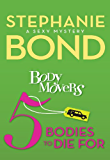 5 Bodies to Die For (A Body Movers Novel)