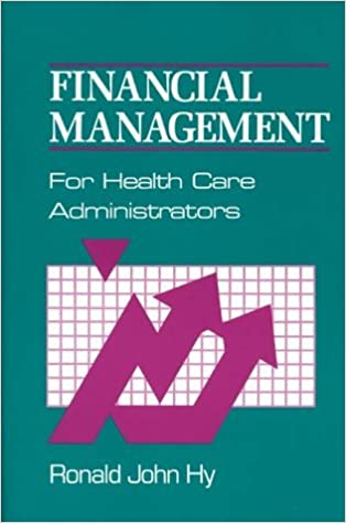 Télécharger des livres audio en allemand gratuitement Financial Management for Health Care Administrators by Ronald John Hy (1989-08-22) PDF ePub MOBI