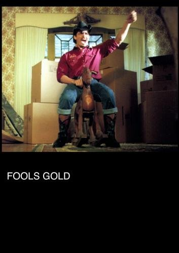 Fools Gold Dvd - Fools Gold (Institutional Use: High Schools/Libraries/Non-profits)