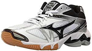 Mizuno Women's Wave Bolt 6 Volleyball-Shoes from Mizuno