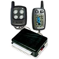 Brand New Scytek Astra 777 2 Way Paging Car Alarm System with Dual Stage Shock Sensor, and All the Latest Features
