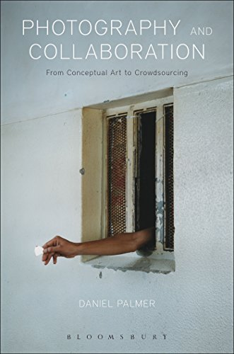 Photography and Collaboration: From Conceptual Art to Crowdsourcing