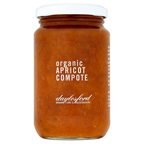 Daylesford Organic Apricot Compote - 350g