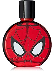 Marvel Spider Man Kids Eau De Toilette Spray, 1.7 Ounce