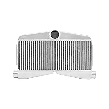 "Twin Turbo Intercooler 27 ""x13"" x3.5 "", 3,"