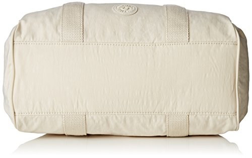 Kipling Off Women's white Bag Practi Day Shoulder cool Rainy Arn7qAwp