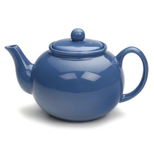 ceramic teapots - 2