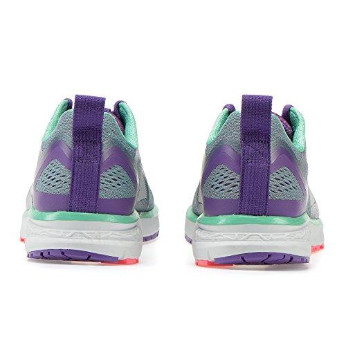 2 C7311 Vert De Running Diadora Kuruka Chaussures Femme blanc violet Gascogne W 0wzx5xqnS