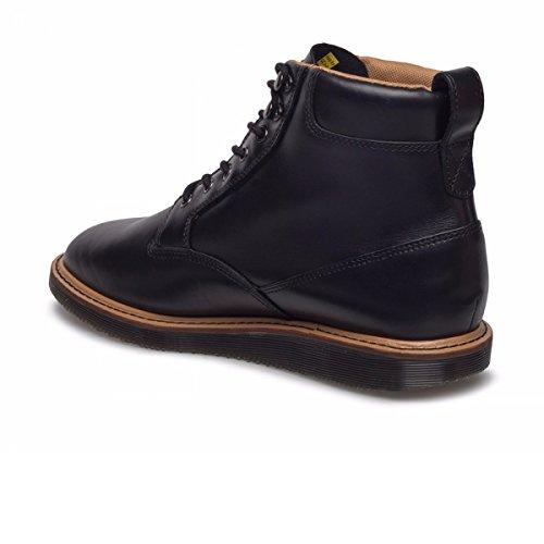 Martens Noir Chaussures Omari Black Qncft Dr Analine htxsdQrC