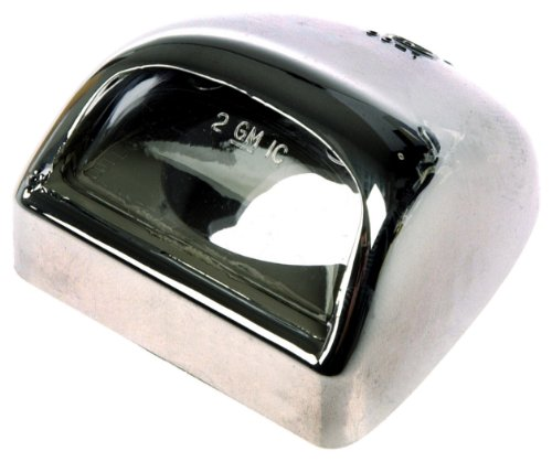 Dorman 68150 License Plate Lens product image