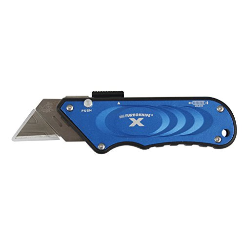 Olympia Tools 33-134 Turboknife by Blue