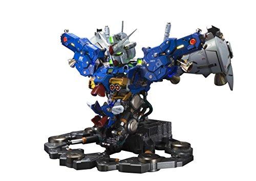 "Tamashii Nations Formania RX-78GP01-Fb Gundam Zephyranthes Full Burnern ""Mobile Suit Gundam 0083"""