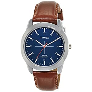 TIMEX Analog Blue Men Watch TW00ZR262E