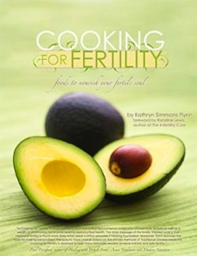 cooking for fertility - 1