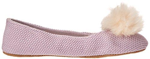 UGG Andi Violet Femme Sneakers Australia Basses rHan1xrZ