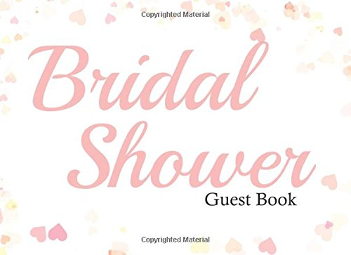 bridal shower guest book wedding journal wishes book bridal shower wishes book bride journal 150 lined pages